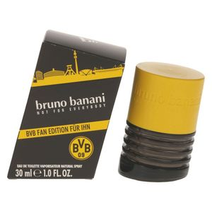 Bruno Banani Man BVB 09 Fan Edition 30 ml EDT Not for Everybody Limited Edition