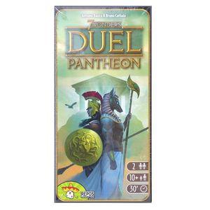 Repos Production 7 Wonders Duell - Pantheon Erweiterung