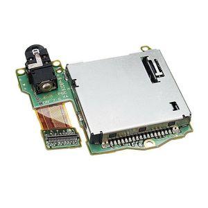 Für Nintendo Switch Game Card Sockelteil PCB mit Kopfhörerbuchse Ersatzteil Reparatur