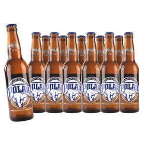 POLAR Pilsener Bier-12er Sparpack-
