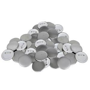 dereoir Buttonrohlinge 58 mm 500 Stück