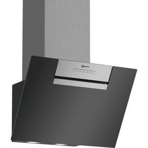Neff D65IEE1S0, N 30, Wandesse, 60 cm, Schwarz
