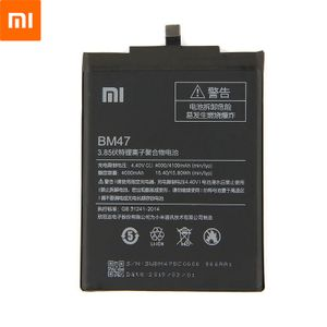 Xiaomi Akku BM47 für Xiaomi Redmi 3 3s 3x 4 4x 4100 mAh Jahr 2020