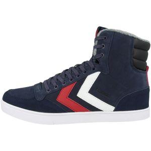 Hummel Sneaker high schwarz 45