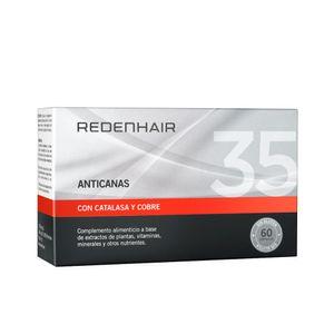 ANTICANAS hair supplement 60 cápsulas