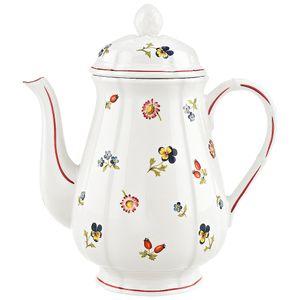 Villeroy & Boch Petite Fleur Kaffeekanne 6 Pers. 1,25l 10-2395-0100