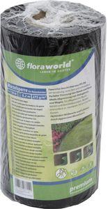 FloraWorld Wurzelsperre 0,2x10 m f. Rasenkanten