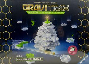Ravensburger 27031 Adventskalender GraviTrax