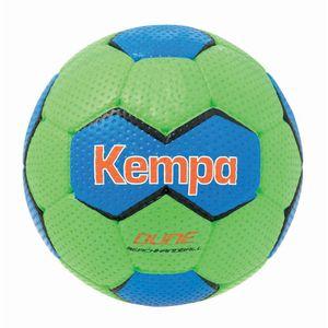 Kempa Dune Beachhandball - Größe: 1, grün/blau, 200183808