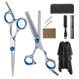 Salon Barber Haarschneideschere Stylist Schere Friseurwerkzeuge