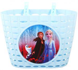 Disney Frozen die Eiskönigin 2 Fahrradkorb Kunststoff