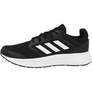 Adidas Laufschuhe schwarz 43 1/3