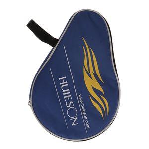 1 Stück Tischtennis Schlägerhülle , Farbe Blau