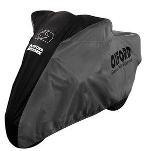 Oxford Dormex Indoor Motorrad Abdeckplane Grösse: S