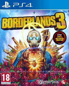 Take-Two Interactive Borderlands 3, PlayStation 4, Multiplayer-Modus