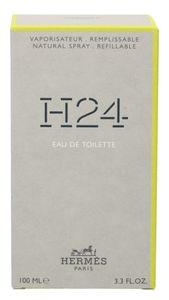 Hermès H24 Eau de Toilette 100 ml