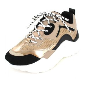 Steve Madden Sneaker Antonia Größe 40, Farbe: rose multi