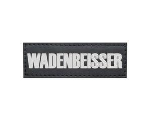 Nobby Klettsticker WADENBEISSER - Set 2 St; 3 x 9 cm; 80596
