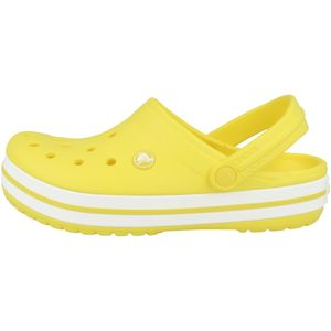 Crocs Clogs gelb 42-43