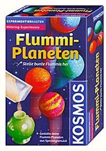 Kosmos 657710 Mitbringexp. Flummi-Planeten  NEU