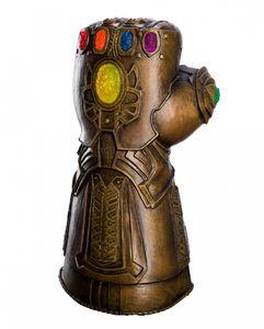 Avengers Thanos Infinity Gauntlet als Kostümzubehör und für Sammler