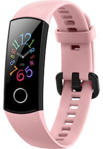 """HONOR Band 5, Fitnesstracker, 222 mm, Silikon, Coral Pink """"sehr gut"""""""