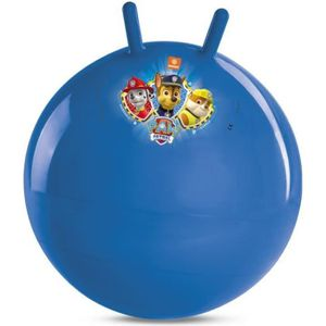 Mondo skippyball Pfotenpatrouille 50 cm blau
