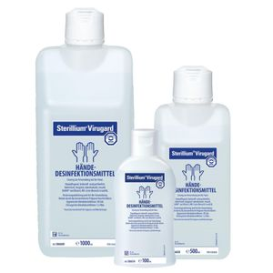 Sterillium Virugard Desinfektion Sterilium 500 ml