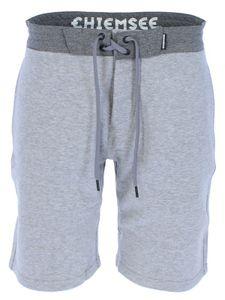 Chiemsee Herren Sweat Shorts, Größe:L, Chiemsee Farben:Vapor Grey