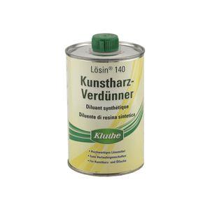 Kluthe Kunstharz- & Öllackverdünner Lösin 140 500 ml