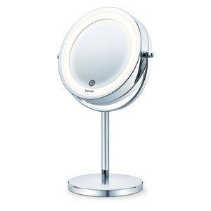 Beurer Beleuchteter Kosmetikspiegel 13 cm BS 55