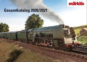 Märklin 15711 Katalog 2020/2021
