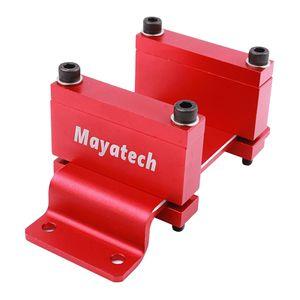 Metall RC  Modell Motorprüfstand Wartungsständer für Mayatech