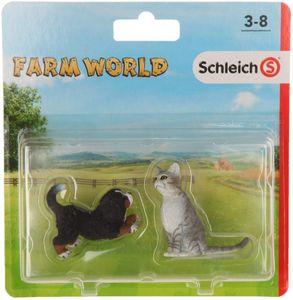 Schleich Farm World Tierfiguren 2 Pack 3