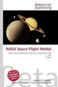 NASA Space Flight Medal