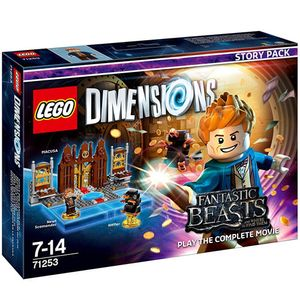 Lego Dimensions Story Pack - Fantastic Beasts 71253