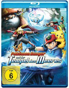 Pokemon Ranger u.d.Tempel d.Meeres (BR) Min: 105DDWS