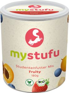 mystufu Fruity 180g