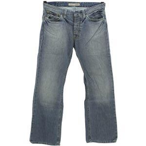 #5987 Pepe, ,  Herren Jeans Hose, Denim ohne Stretch, blue, W 34 L 32