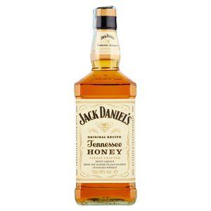 Jack Daniel's Tennessee Honey   35 % vol   0,7 l