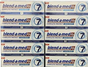 Blend-a-med Complete Protect extra frisch 10 x 75ml
