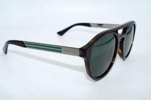 GUCCI Sonnenbrille Sunglasses GG 0689 002
