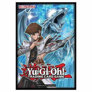 Yu-Gi-Oh! Hüllen - Kaiba's Majestic - 50 Hüllen (63x90mm)