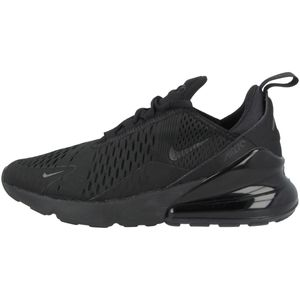 Nike Sneaker low schwarz 40