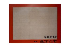 SilPat Backmatte, Maße:400x300 mm