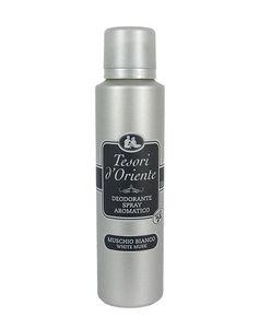 Tesori d'Oriente Muschio Bianco Deodorant 150 ml