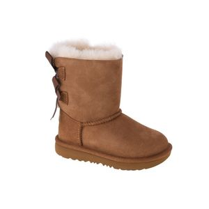 UGG Schuhe Bailey Bow II T Kids, 1017394TCHE, Größe: 23,5