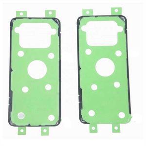 Samsung Galaxy S8 G950 Back Cover Akkudeckel Klebefolie Kleber Dichtigung Klebepad Rahmen Klebestreifen Adhesive Sticker Glue