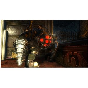 PS4 Spiel - BioShock: The Collection