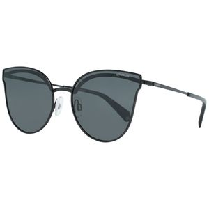Polaroid sonnenbrille 4056/S2O5/M9 Damen schwarz/grau